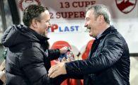 """""""Va fi un FALS daca se intampla asta!"""" Atac direct la Dinamo! Mesajul lui Reghecampf pentru conducerea fotbalului romanesc"""