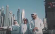 Seicii nu se plictisesc niciodata! Cursa cu DRONE in Dubai, premii de 1 milion $. Un pusti de 15 ani a luat marele premiu VIDEO