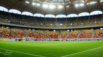 Cum arata National Arena azi, la 5 luni dupa ultimul meci jucat pe stadionul de 230 de milioane al Romaniei