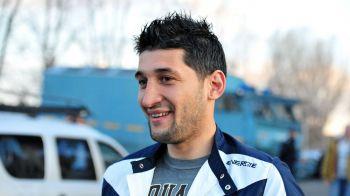 Costea la liga a doua   Fost golgheter al Ligii I, ultima oara in Irak, Florin Costea este aproape de o revenire in fotbalul romanesc