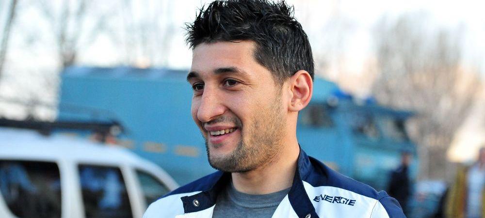 Costea la liga a doua | Fost golgheter al Ligii I, ultima oara in Irak, Florin Costea este aproape de o revenire in fotbalul romanesc