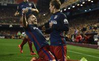 VIDEO: Calificare nebuna, nebuna pentru Atletico in sferturi, dupa penaltyuri: 16 lovituri executate, 15 transformate. Atletico 0-0 (8-7) PSV | City 0-0 Dinamo Kiev. Miercuri: Bayern - Juve, Barca - Arsenal