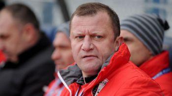 """Dorinel Munteanu a refuzat Petrolul! """"Am mare respect pentru echipa asta, dar nu cred ca mai poate scapa de retrogradare"""""""