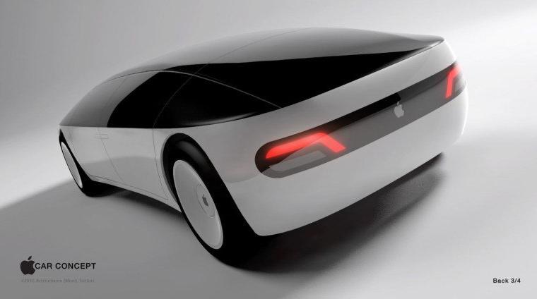 Pretul NEASTEPTAT pe care il va avea masina Apple! Cand va fi lansata