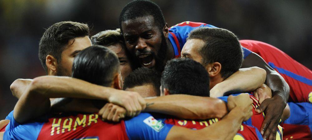 Cum arata TOP 10 cele mai eficiente transferuri din Romania in acest sezon! Steaua a adus 25 de jucatori, dar are UN SINGUR NUME in top