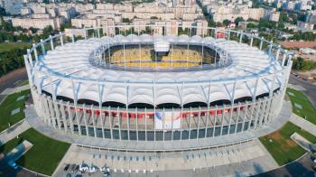 """Situatia e """"salvata"""", stadionul ramane....inchis!Ce raspuns a primit Dinamo la cererea de inchiriere a stadionului in weekend"""