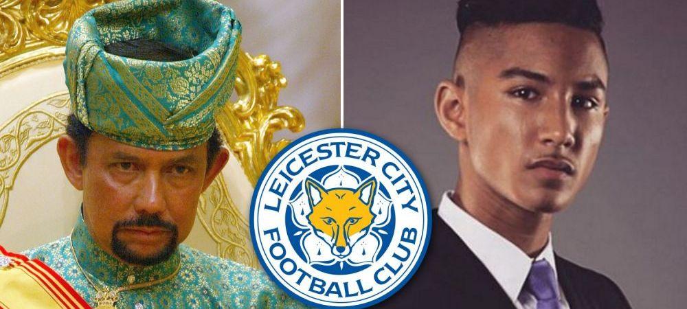Ce mutare de MILIARDE face Leicester! Pustiul de la Chelsea care a semnat cu echipa lui Ranieri! Unchiul sau are o avere de 20 miliarde dolari :)