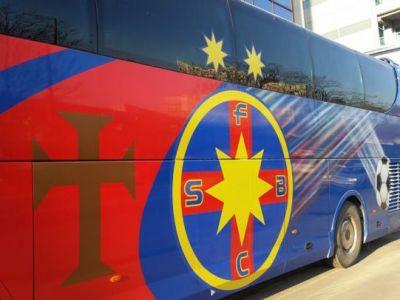 Steaua isi modifica iar denumirea si emblema. Cum se va numi clubul de sezonul viitor! Anuntul facut de Gigi Becali