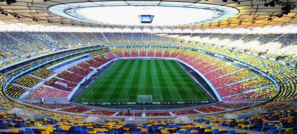 ULTIMA ORA: ISU a emis autorizatia pentru stadion, National Arena se redeschide dupa 5 luni de balbaieli! Dinamo - Astra ar putea fi primul meci