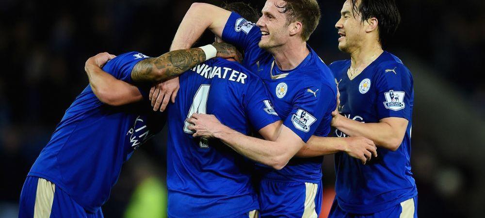 """Lui Tamas nu-i vine sa creada :) """"Bautorul de apa"""" din Premier League, chemat in premiera la nationala Angliei, alaturi de Vardy, Kane si Walcott"""