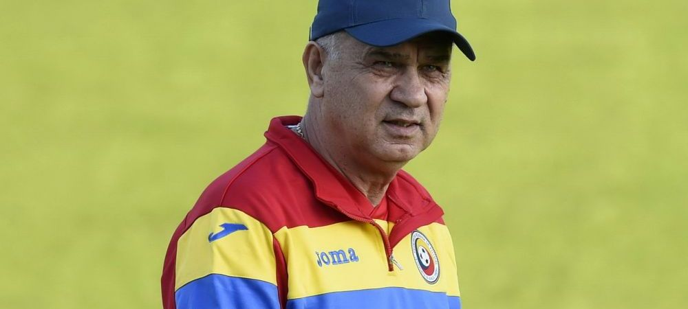 Iordanescu a anuntat lotul Romaniei pentru meciurile cu Lituania si Spania! Marica si Chipciu, OUT