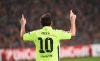 Messi isi face propriul lui ORAS in Barcelona! Anuntul facut azi in Catalunia