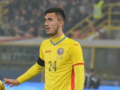 """""""Vreau sa joc la Napoli, pe San Paolo zici ca esti la Craiova!"""" Promisiunea lui Ivan pentru Romania: """"O sa fac tumba bucuriei la Euro!"""""""