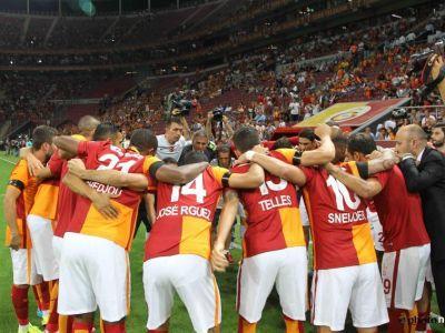CUTREMUR la Istanbul! Galatasaray - Fenerbahce, amanat din cauza amenintarii teroriste