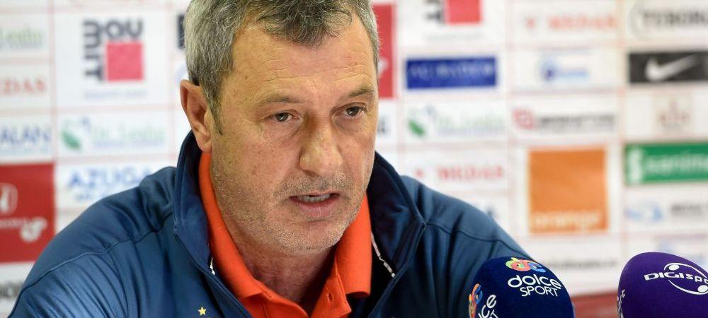 """Rednic s-a razgandit: """"Sunt sanse mari sa raman la Dinamo"""" De ce depinde prelungirea contractului"""