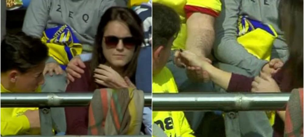 Messi i-a rupt mana unei femei la ultimul meci! Incident rar intalnit si nedorit pentru starul argentinian, care si-a cerut scuze la final | VIDEO