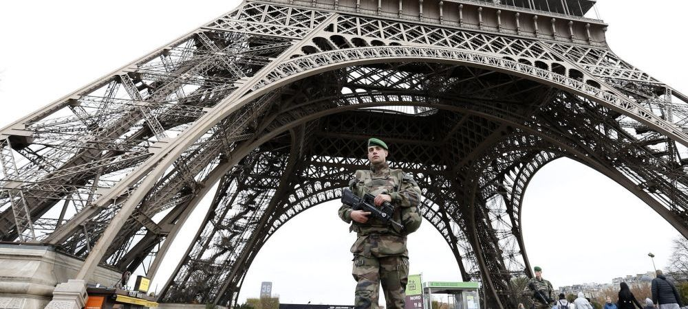 EUROpa sub teroare! Anuntul facut de francezi, dupa atacurile de la Bruxelles. Cum se schimba organizarea campionatului european