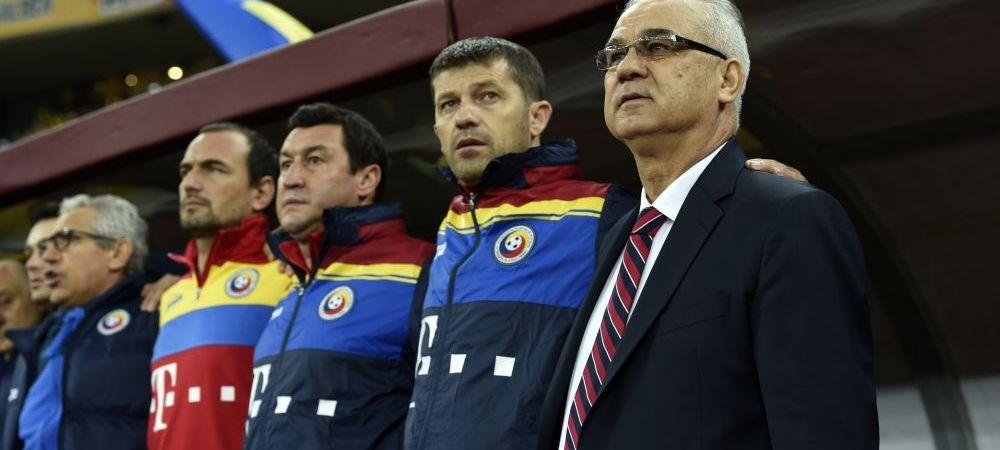 """Raspunsul staff-ului nationalei dupa ce Budescu a spus ca """"liga a doua chineza e peste Liga I de la noi!"""" Cum explica neconvocarea"""