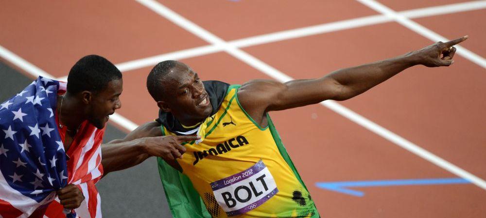 Sfarsitul unei ere in atletism! Se retrage Usain Bolt dupa Jocurile de la Rio? Anuntul celui mai rapid om din lume