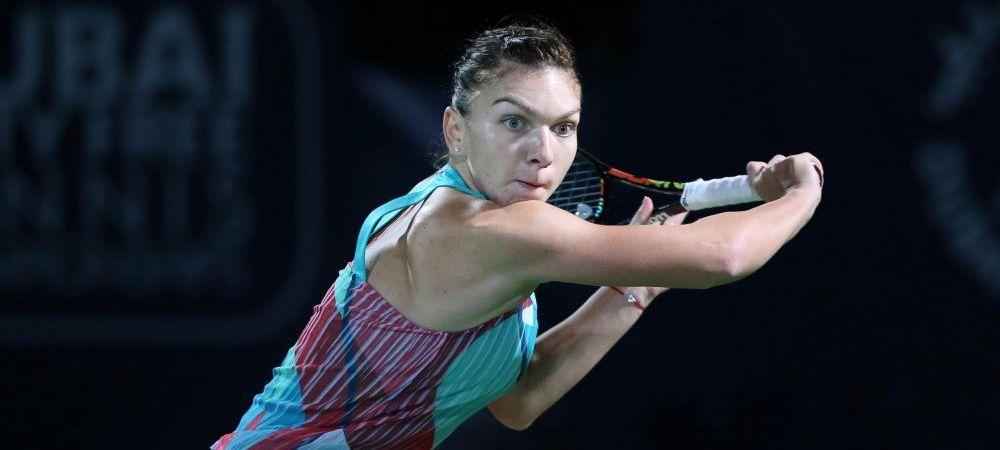 Prabusire uriasa pentru Simona Halep in clasamentul WTA, daca rateaza turneul din Miami! Pe cat poate ajunge