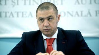 Decizie definitiva: Rudel Obreja, condamnat la trei ani de inchisoare pentru trafic de influenta. Fostul sef al Federatiei de Box NU va sta insa in spatele gratiilor