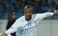 A refuzat-o pe Steaua in ultima secunda, acum a ajuns sa joace la CAPATUL LUMII! E incredibil unde s-a transferat Martinus