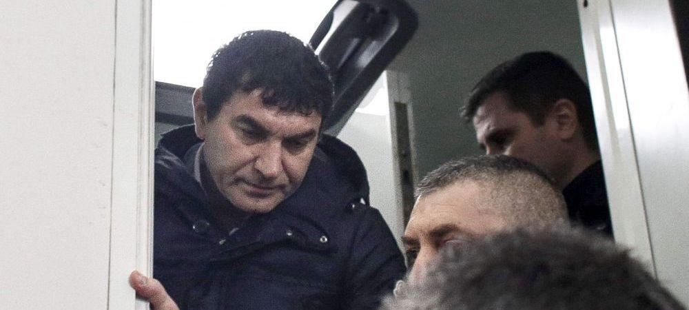Borcea, implicat in arestarea lui Neculai Ontanu! Fostul sef de la Dinamo ar fi cel care l-a denuntat pe primarul Sectorului 2