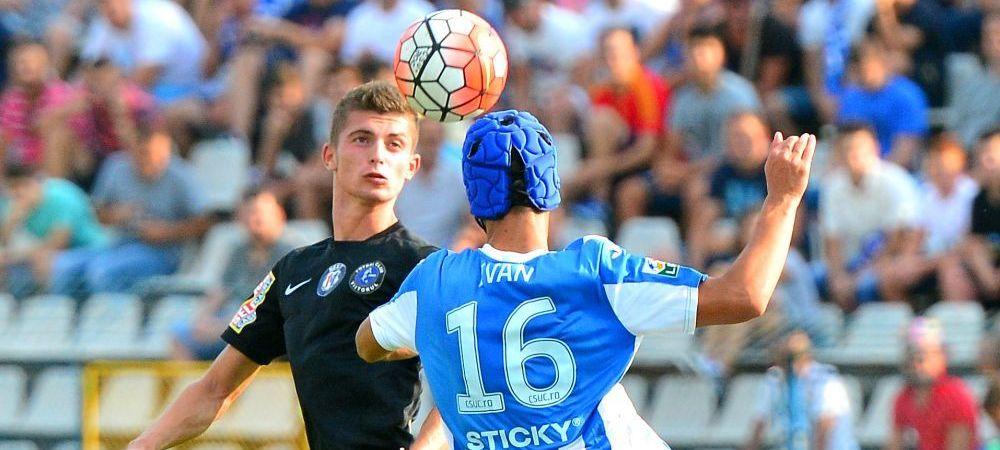 """""""E Alvaro Morata de Romania!"""" 3 echipe din Serie A au pus ochii pe starul Craiovei. Unde poate ajunge la vara"""