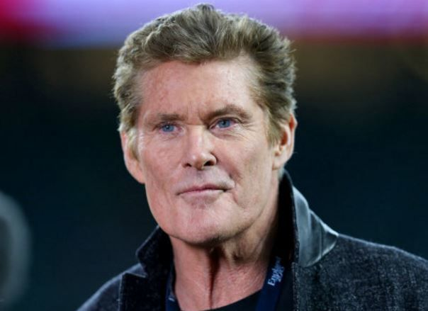 La 63 de ani, faimosul David Hasselhoff se antreneaza cu THE ROCK! Cum a ajuns sa arate: FOTO