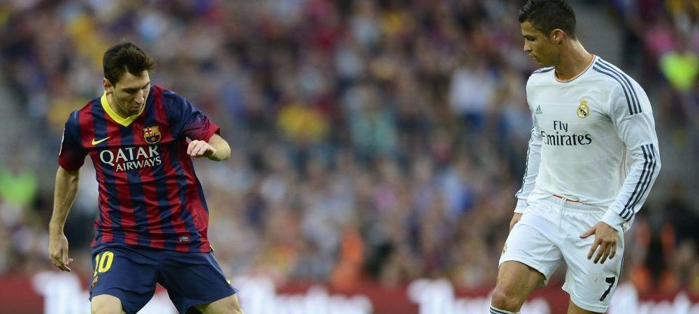 """""""Nu ma compar nici cu Ronaldo, nici cu nimeni"""" Messi, despre tratamentul controversat la care a fost supus cand era copil"""