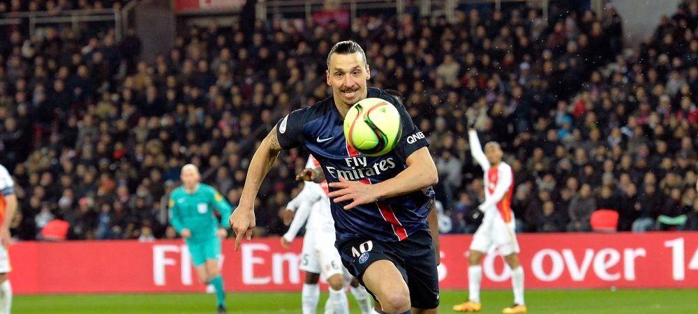 """Nu o sa va mint!"" Zlatan Ibrahimovic face anuntul despre transferul sau din vara"