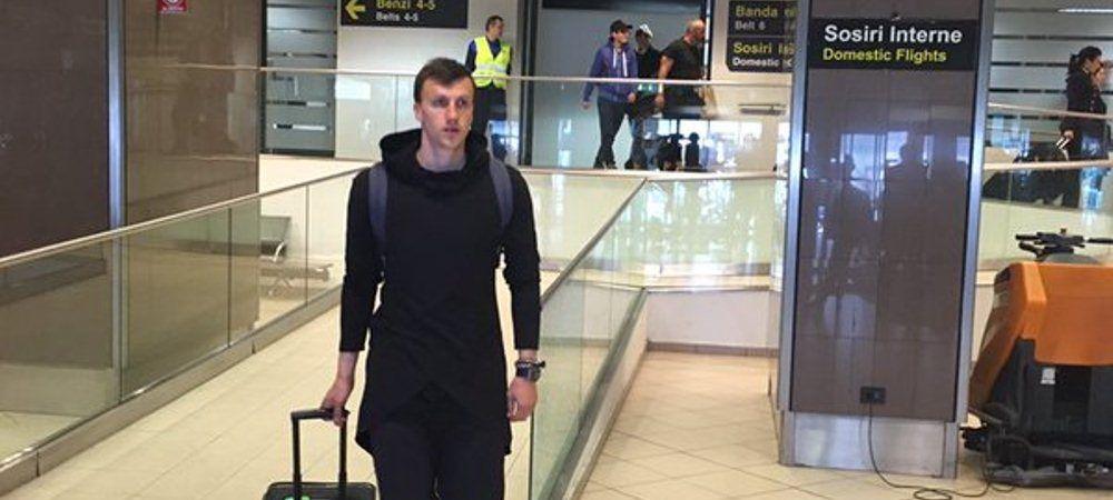 """Iordanescu: """"Jucatorii sa nu stea linistiti pentru Euro!"""" Aparitia zilei la aeroport! Cu ce a venit incaltat Chiriches. FOTO"""
