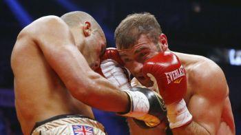 Bute se lupta sa redevina campion mondial! Fight pe 30 aprilie pentru a 3-a oara in cariera in SUA, in Washington DC
