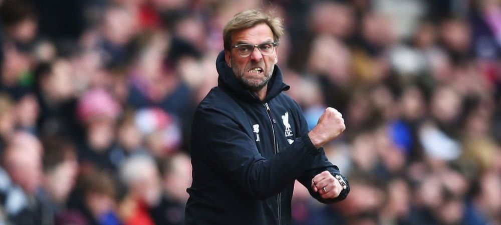 Prima lovitura MONDIALA data de Klopp la Liverpool! Transferul lui Gotze e din ce in ce mai aproape