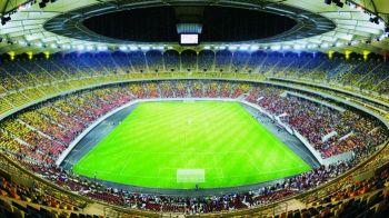 EXCLUSIV | National Arena se redeschide oficial VINERI! Primul meci: Dinamo - Astra