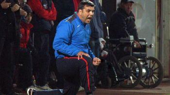 """10 ani de la sfertul UEFAntastic. Olaroiu rememoreaza si el cea mai tare dubla din istoria recenta a fotbalului romanesc: """"Rapidul avea un atac teribil"""""""