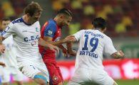 Dinamo vrea sa faca cel mai spectaculos transfer din istoria Ligii I. Pe cine aduce Negoita daca Dinamo castiga titlul