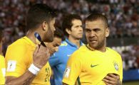 Messi, golul 50 pentru Argentina! Brazilia este in acest moment OUT de la Mondial: egal cu un gol in min 92 in fata Paraguayului