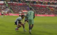 Nebunia serii in Europa! Ronaldo, dribling MAGIC in fata unui fundas de 20 de ani: belgianul n-a inteles nimic! VIDEO