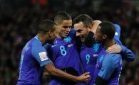 Aseara a marcat pe Wembley pentru Olanda, Dinamo a discutat cu el in vara! Unde s-a blocat totul