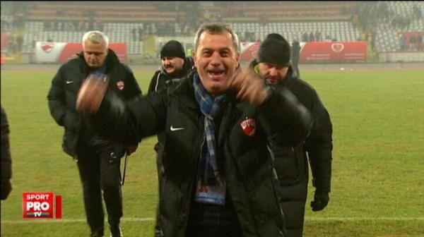"""Stefan Beldie scrie despre lupta invizibila de la Dinamo: """"Rednic se pregateste sa devina victima – erou"""""""