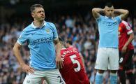 """Sumudica"", in Premier League! Un jucator de la Manchester City a fost prins ca a jucat la pariuri si risca sa isi incheie cariera de fotbalist"