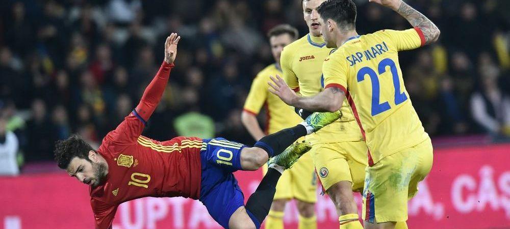 Romania, printre cele mai putine minute in marile campionate: suntem pe 19 din 24 de echipe! Toate adversarele din grupa: peste!