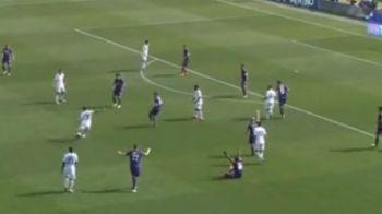 Tatarusanu, EXECUTAT de la 25 de metri in Italia. Golul senzational primit in meciul cu Sampdoria. VIDEO