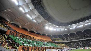 Imagini senzationale de pe National Arena de la derby | GESTUL lui Chipciu la schimbare, dupa ce a fost huiduit de tot stadionul! Ce a facut | Reghe l-a pierdut pe Pintilii pentru meciul cu Astra