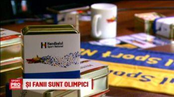 S-a lansat magazinul oficial al nationalei de handbal! Ce isi pot cumpara fanii fetelor inaintea Olimpiadei de la Rio