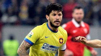 Prabusirea totala a lui Cristi Tanase! Cat de mult a scazut cota sa dupa plecarea de la Steaua: E SUB perioada de la FC Arges