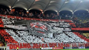 Sarbatoare dubla pentru o data istorica in traditia peluzei dinamoviste: pe 10 mai e finala Cupei Romaniei, Dinamo - CFR, in direct la ProTV