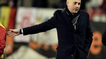 """Edi Iordanescu exclude posibilitatea trecerii la Steaua: """"Nu am discutat cu nimeni, nu ma gandesc la asta"""". Antrenorul inca mai crede in clasarea pe locul 2"""