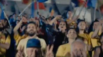 """""""Sa inceapa galagia!"""" Pantilimon bate toba in clipul melodiei care va deveni imnul nationalei la EURO! VIDEO"""